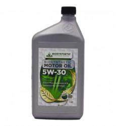 Biosynthetic® Motor Oil 5W-30